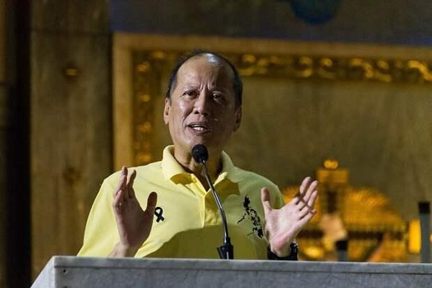 Умер Бенигно Акино, бывший президент Филиппин