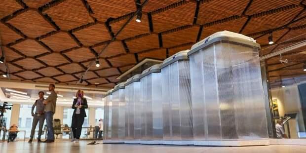 В Общественном штабе по наблюдению за выборами в столице приняли зарубежных омбудсменовштаб по наблюдению за выборами в столице посетили иностранные омбудсмены
