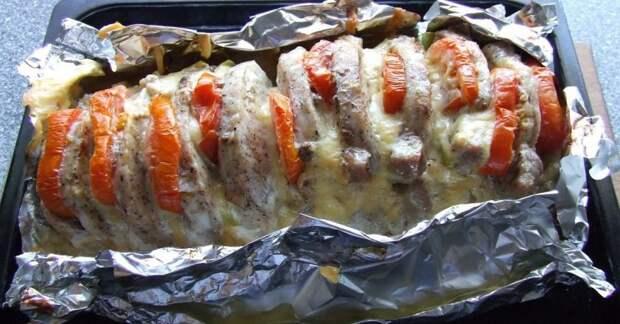 5 мясных блюд