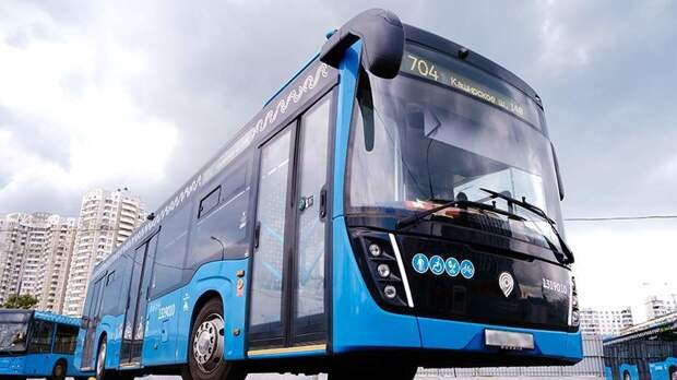 В Москве рассказали о работе по модернизации маршрутных сетей коммерческих перевозчиков
