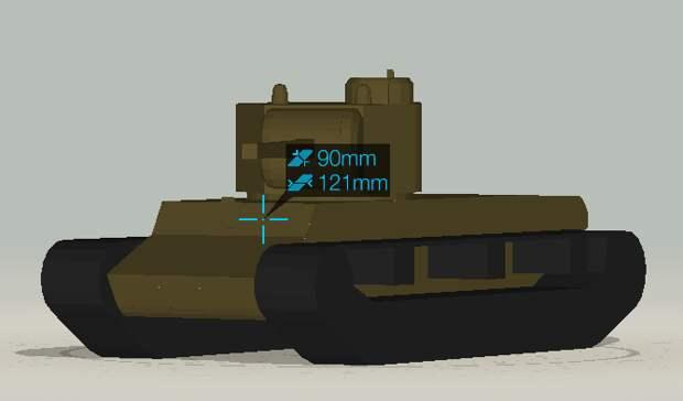 World of Tanks. Тяжелый танк Т-150. Способы танкования. Плюс оборудование, экипаж, геймплей.