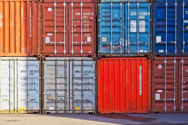 Объем экспорта из Удмуртии составил почти 193 млн долларов за 9 месяцев 2020 года