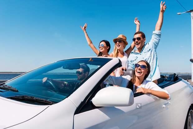 Аренда автомобиля в Крыму: насколько удобен такой вариант для туристов?