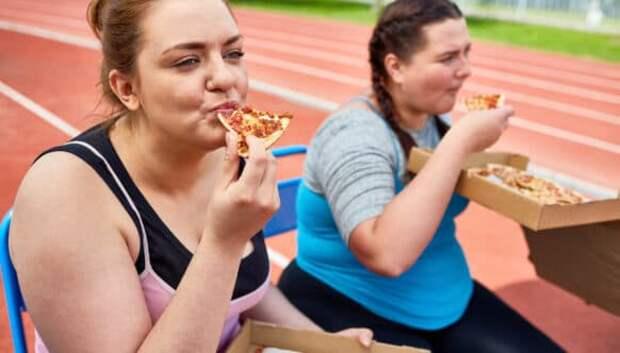 10 причин, почему все время хочется есть, и как с этим бороться