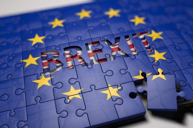 Британия и Евросоюз согласовали торговую сделку по Brexit