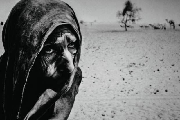 Себастьян Сальгадо – фотограф, который меня вдохновляет