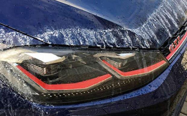 Автомобилисты Германии переживают клеевые атаки. Что за напасть?