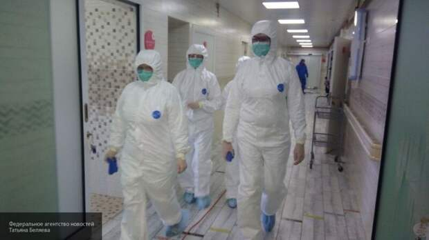 Пандемия коронавируса: самое важное за 10 июля