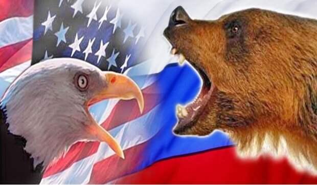 «УДАР РОССИИ ПО ШТАТАМ»: СПЕЦСЛУЖБЫ США СДЕЛАЛИ СОВМЕСТНОЕ ЗАЯВЛЕНИЕ