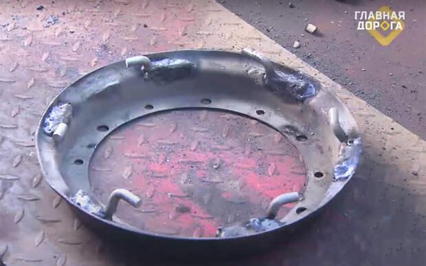 Делаем автолебедку своими руками (инструкция)