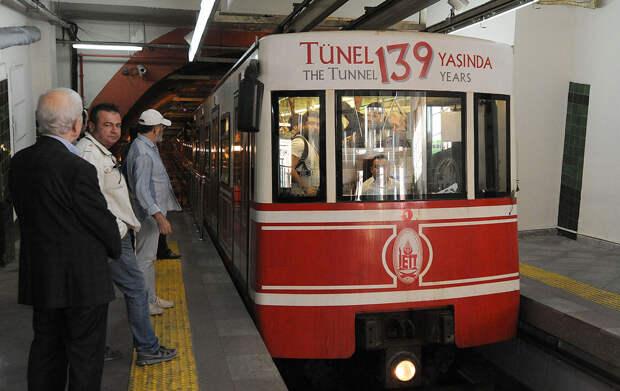 531 Другой Стамбул