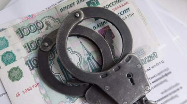 Сотрудницы полиции в Москве попались на вымогательстве взятки в 12 млн рублей
