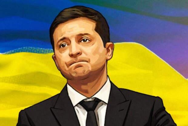 Тотальная украинизация обернулась ударом по карману Зеленского