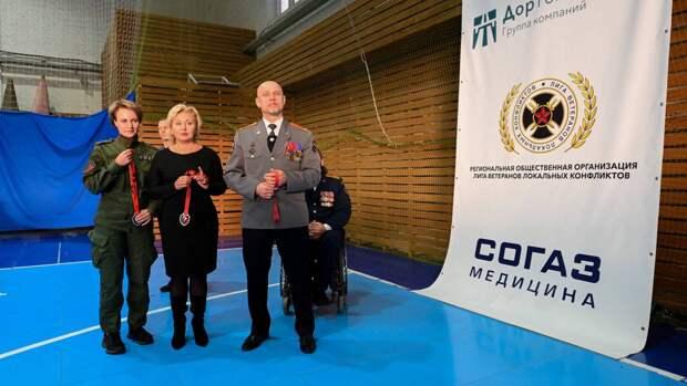 Вдова Героя России Усачева высказалась о всероссийских соревнованиях в его честь