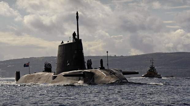 Министр обороны Австралии Даттон допустил покупку подлодок у США или Британии