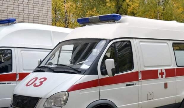 Погибшая под поездом в Ростове девушка перед смертью поругалась с парнем