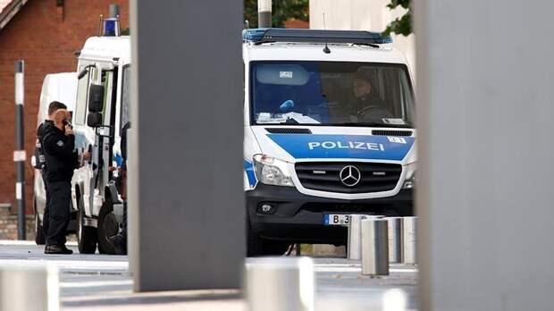 Немецкий эксперт подверг критике версию с «отравлением» Навального