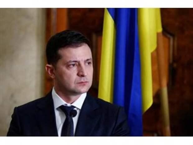 Под Зеленским зашаталось кресло: Байден может отомстить украинскому выскочке