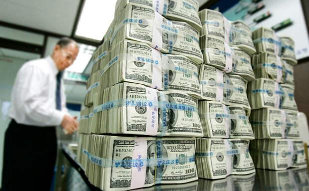 Байден разрешил втихую блокировать активы граждан России на территории США