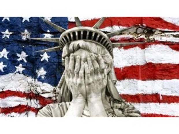 Разъединенные Штаты Америки, или «Дурдом» - не для России