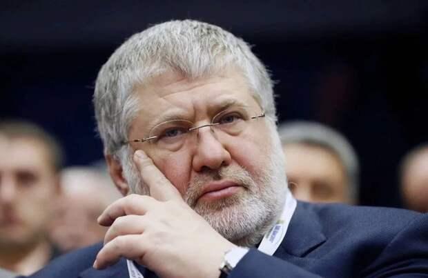 Олег Царёв: Коломойскому, кроме России, бежать некуда