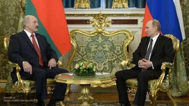 Багдасаров объяснил, почему России ни в коем случае нельзя терять Беларусь