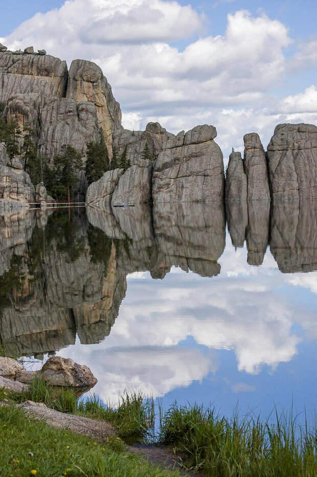 20 фото, на которых природа постаралась лучше любого фотошопа