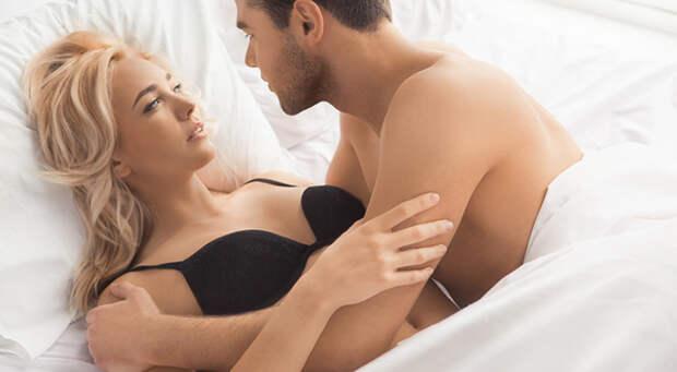 Почему секс полезен для здоровья