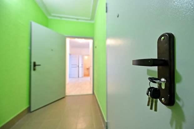Два новых дома на 417 квартир появятся на улице Туристской