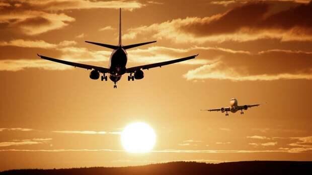 Российские авиакомпании сформировали графики вывоза туристов из Турции