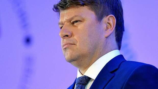 Дмитрий Губерниев: Несмотря на мою любовь к Сафонову, номер один на данный момент — Гильерме