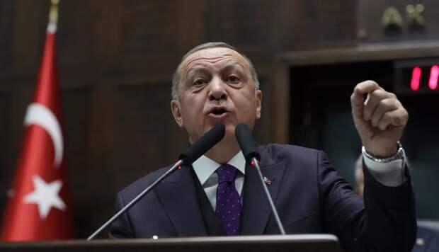 Пока Эрдоган лжет о «Панцирях»: ужасающая статистика турецких потерь в Идлибе