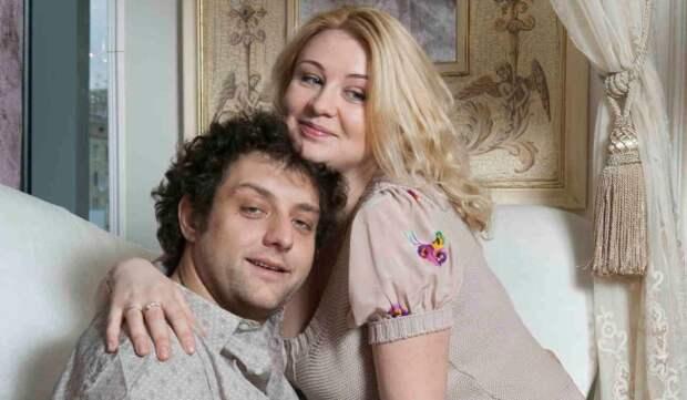 «Они приставали»: Цивин и Дрожжина позарились на имущество жены Полицеймако