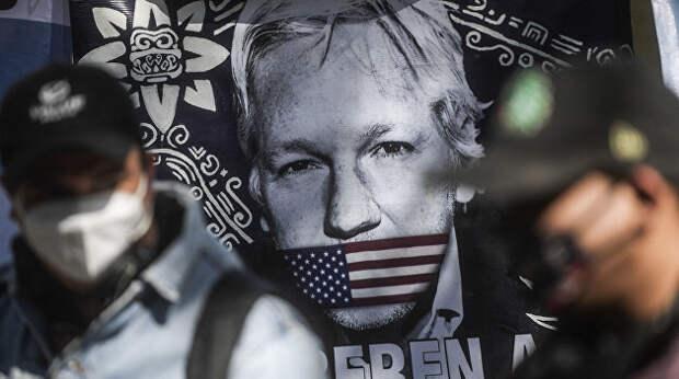 Дело не в заговорах. За что США наказывают Ассанжа