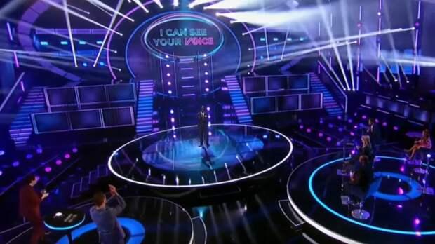 Канал «Россия-1» покажет адаптацию вокального шоу  «Я вижу твой голос»