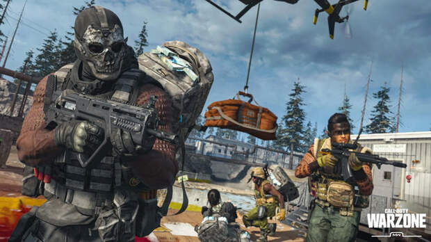 Call of Duty: Warzone всего за 13 месяцев привлекла свыше 100 млн игроков
