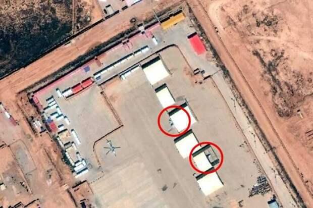 Россия перебросила в Ливию четыре истребителя МиГ-29