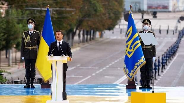 Зеленский выразил надежду на окончание войны в Донбассе в этом году