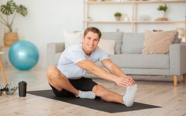 Тренировки для похудения в домашних условиях