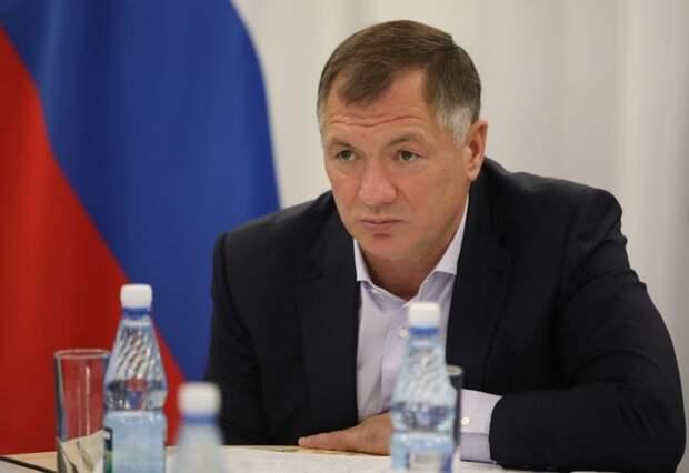 Хуснуллин пообещал напоить водой Крым