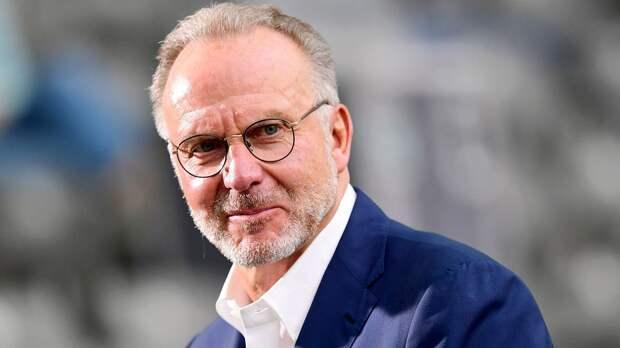 Румменигге сменил Аньелли на посту президента Ассоциации европейских клубов