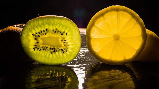 Шесть мифов о цитрусовых и витамине C