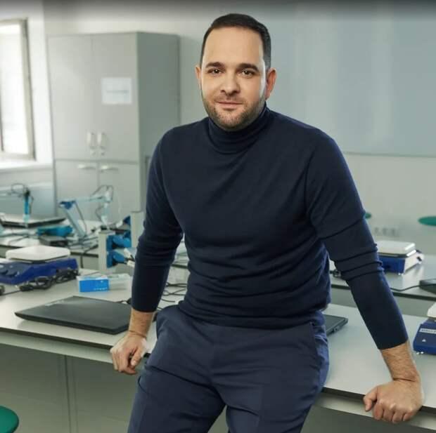 Александр Мажуга: Популяризация науки поможет вузам найти бизнес-партнеров