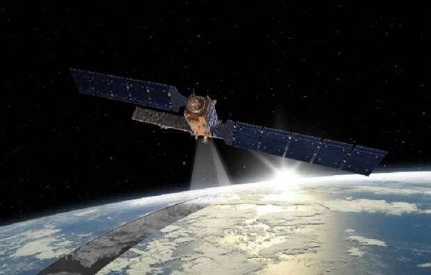Гражданские спутники Европы могут стать проблемой для ВМФ России