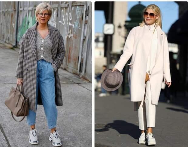 Как одеваться стильно и модно женщинам после 45лет. Правила, которых придерживаюсь я. Все в восторге