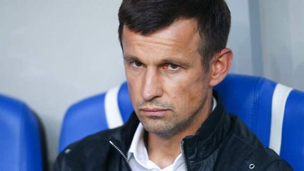 Сабитов: «Зениту» надо беречь Семака. Он может стать такой же легендой, как Семин — для «Локомотива»
