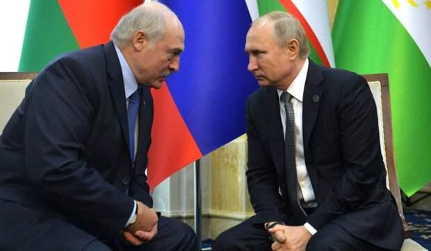 Эксперты: Белоруссия на грани дефолта – надежда на Россию
