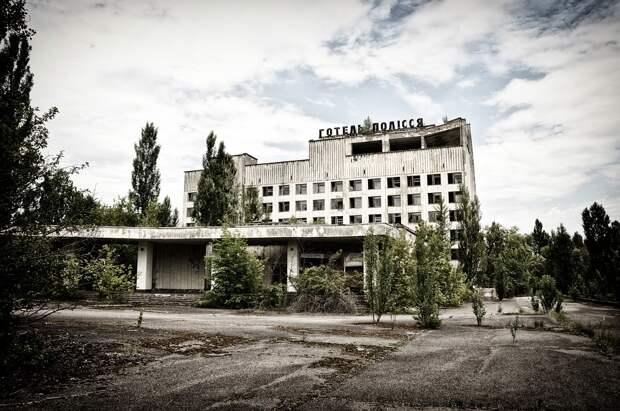 После сериала НВО в Чернобыле ожидают резкий рост числа туристов