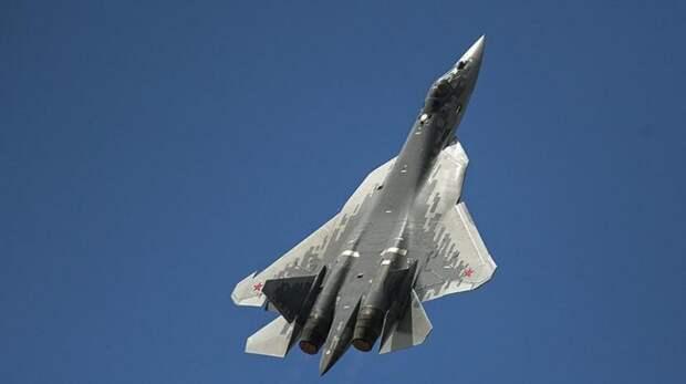 Лидерство в воздухе: как проходит перевооружение российских ВКС