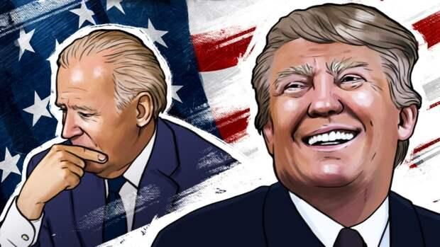 Мнение: Украина следит за выборами президента США так внимательно, будто мы – 51-й штат Америки